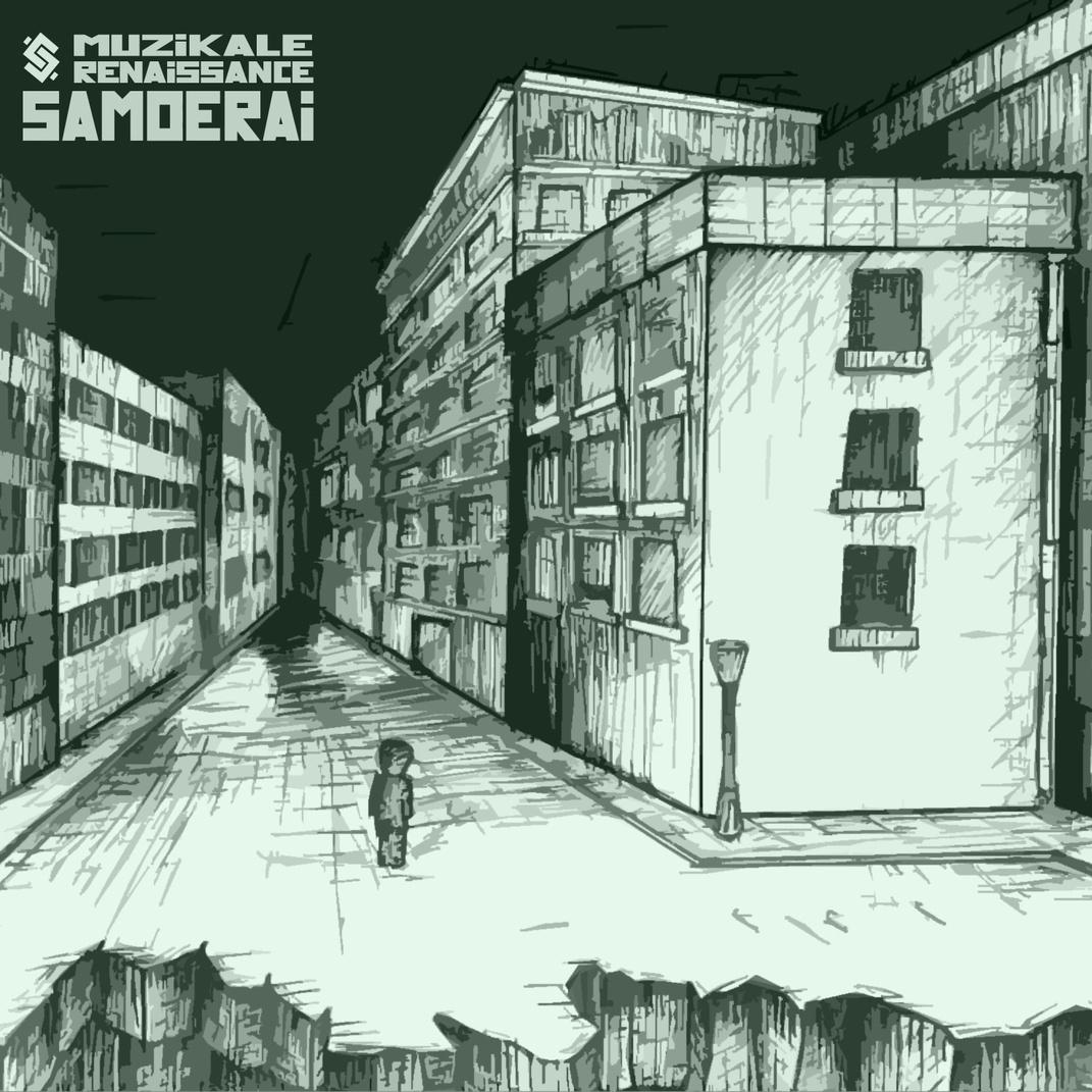 Samoerai - Muzikale Renaissance (Mixtape)