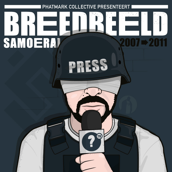 Samoerai - Breedbeeld (album)